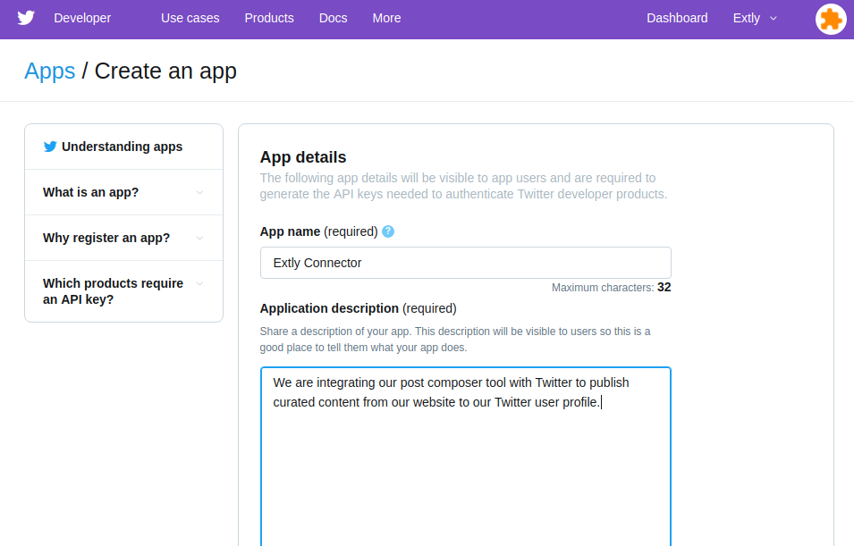 How to Autopost from Joomla! to Twitter | Extly - Documentation
