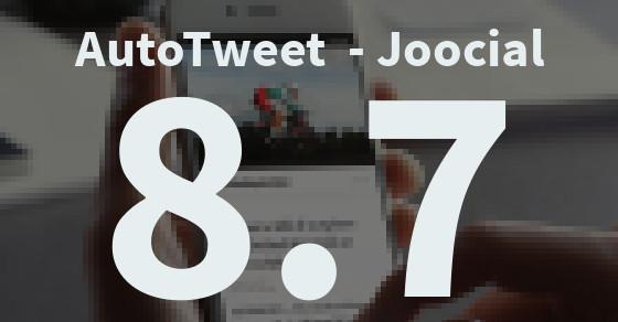 autotweet joocial 8.7 modern facebook google and telegram social sharing is here