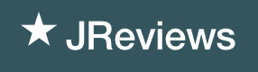 JReviews Logo