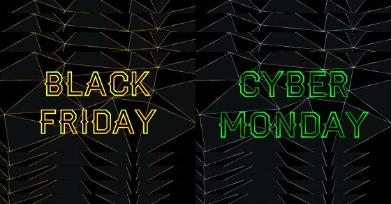 30% OFF - For Black Friday and Cyber Monday